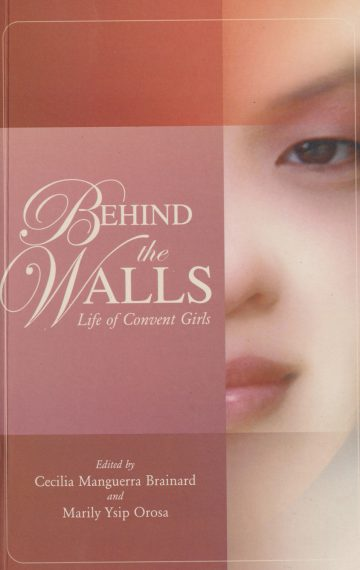 Behind the Walls: Life of Convent Girls