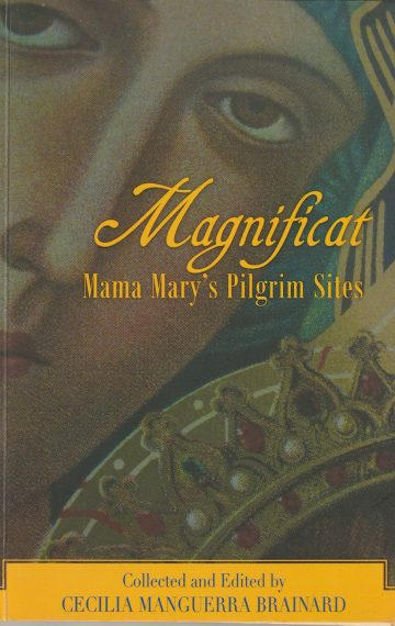 Magnificat Mama Mary's Pilgrim Sites