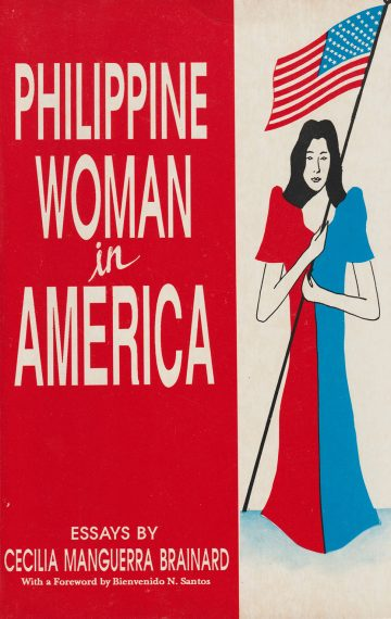 Philippine Woman in America