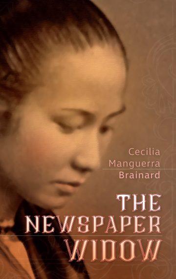 The Newspaper Widow